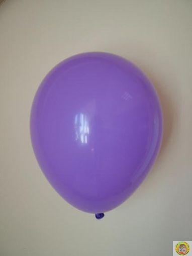 Балони пастел- лавандула, 25см, 100бр.