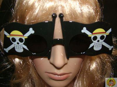 Парти очила-пиратски