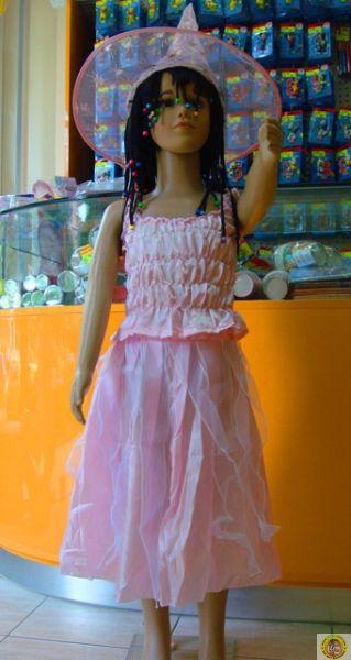 Детски костюм Принцеса - L размер